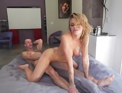 Jessa Rhodes Is Torrid Be useful to Intrigue b passion