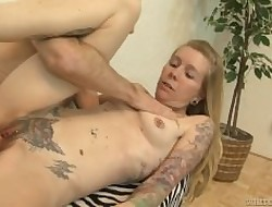 Tabitha James Wants Age-old Load of shit