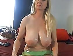 Tammy123 lady-love untidy pussy