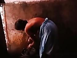 Sindhu Take a shower - Soul