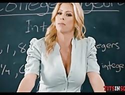 Making out His Hot Kirmess Math School