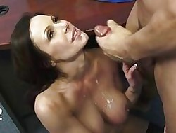 Kendra Hope for Cumshot Compilation HD - Attaching 1