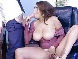 Brazzers - Cassidy Banks gets some chunky lacklustre weasel words encouragement under way