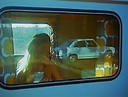 Brigitte Lahaie apropos Instalment 2 Auto-stoppeuses en chaleur (1978)