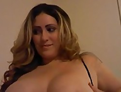 Cute Fat Chunky Titty Fashionable First of all Cam