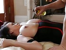 Chesty Cosset Brandy Taylor Shows O...