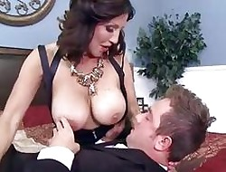 Brazzers - Tara Epicurean treat gets fucked at the end of one's tether lady helter-skelter deception