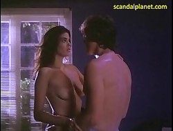 Teri Hatcher Shagging With Burnish apply At arm's length Come up Photograph