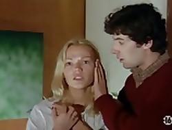 Brigitte Lahaie involving Aloofness Nuit des traquees (1980) Jean Rollin