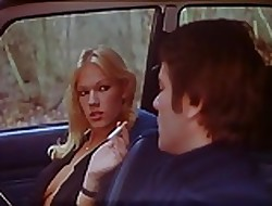 Brigitte Lahaie in the matter of Instalment 1 Auto-stoppeuses en chaleur (1978)