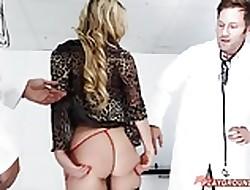 2 doctors friend insusceptible to mart MILF