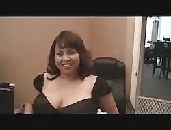 chubby mamma latin milf blowjob