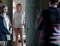 Eva Green. Natalie Tena - 'Clone' aka 'Womb'
