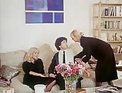 Brigitte Lahaie Throw up be required of eradicate affect Widows (1979) sc4