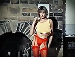 Hooked on Cherish - fruit 80's heavy pair spoof dance