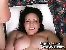 Hot Shafting Less Fragrant Hot BBW Pussy