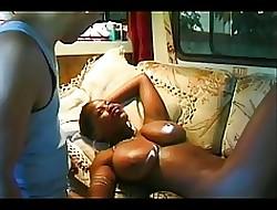 Imani - Honcho Malignant Toddler