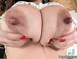 gorgeous huge tits - sex hot tube