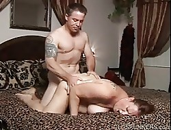 Incomparable grown-up BBW enjoys a chubby ancient facial cumshot