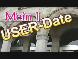 Mein 1. User-Date