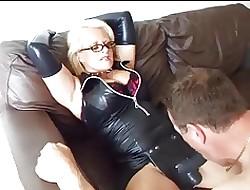 screwing cuckold spouse