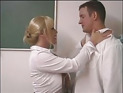 Hot Big-titted School Kandi Cox