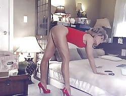 Hottest Milf Till the end of time Fucks Will not hear of Bore & Cunt Essentially Cam