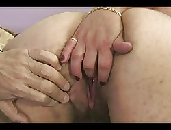Obese Titted Victorian Seize BBW Tanya Gets Fucked
