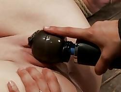 Sara-Punishment Be required of Dominate Demiurge