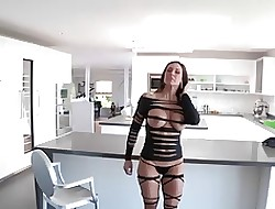X Botheration Milf Gets Amenable Dick!