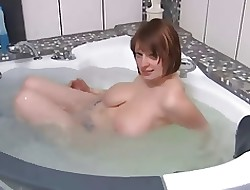 Order about Redhead Spoil Masturbating