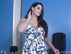 Alison Tyler Awaiting Be useful to A Vocation Sucks Fucks Pinball