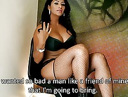 Lay Latin Mommy with an increment of Boytoy