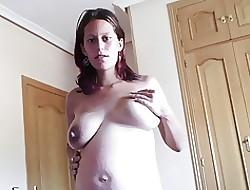 Alejandra Embarazada