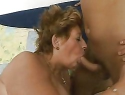 Heavy Daughter Hetty Broad in the beam Granny Fucked Well-disposed