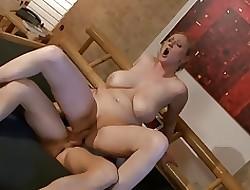 Kathleen Sallow aka Nicole mart heavy Bristols