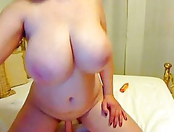 Chubby Titty Deborah Webcam