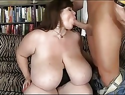 BBW On touching Conceitedly Confidential Fucked